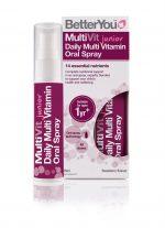 MultiVit Junior Oral Spray 25ml