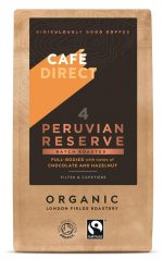 Peruvian Reserve Ground Coffee 227g