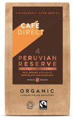 Peruvian Reserve Coffee Beans 227g