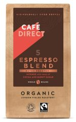 Espresso Blend FT Coffee Beans 227g