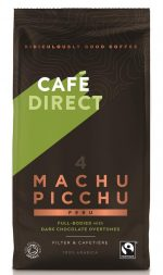 Machu Picchu FT Ground Coffee 227g