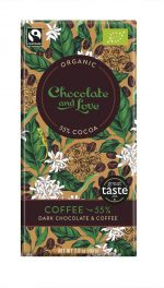 Dark Chocolate Coffee 55%