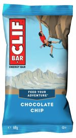 Chocolate Chip Bar 68g