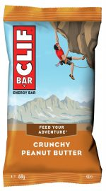 Crunchy Peanut Butter Bar 68g