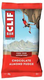 Chocolate Almond Fudge Bar 68g
