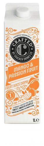 Mango & Passion Fruit Juice 1000ml
