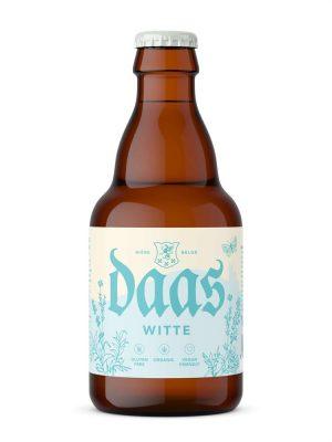 Daas Witte Gluten-Free Beer 330ml