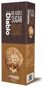 Hazelnut Cookies 135g