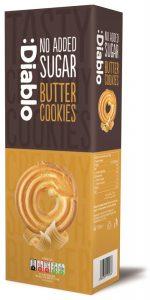 Butter Cookies 135g