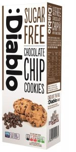 Chocolate Chip Cookies 130g
