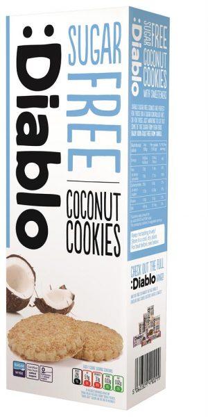 Coconut Cookies 150g