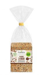 Classic 3 Seed Crispbread 200g