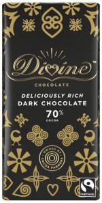 70% Dark Chocolate 90g