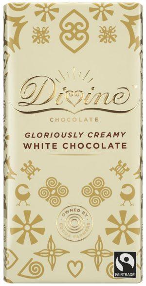 White Chocolate 90g