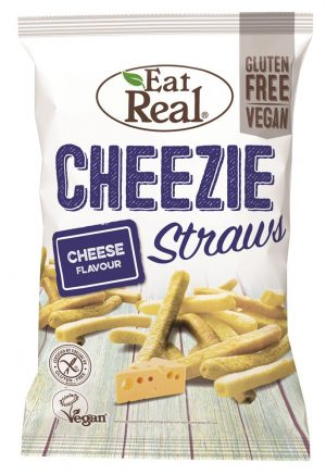 Potato Cheez Straws