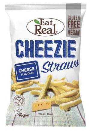 Cheeze Straws