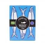 Sardines in Spring Water 105g