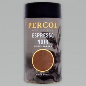 Espresso Instant Coffee 100g