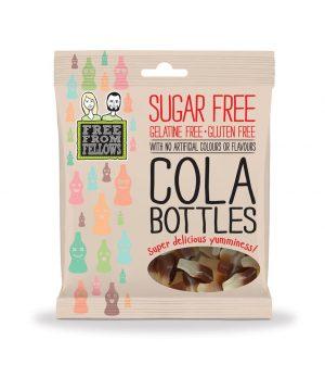 Cola Bottles 100g