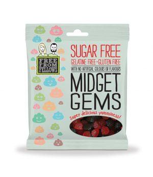 Midget Gems 100g