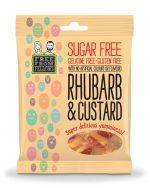 Rhubarb & Custard 70g