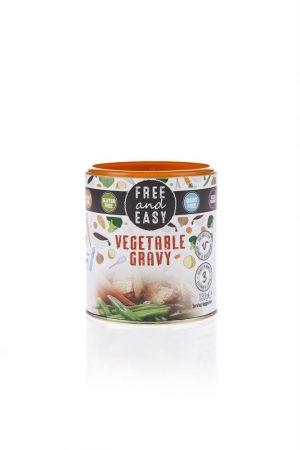 Vegetable Gravy Sauce Mix 130g