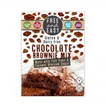 Chocolate Brownie Mix 350g