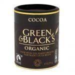 Organic Cocoa Powder 125g