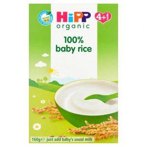 Baby Rice - 160g