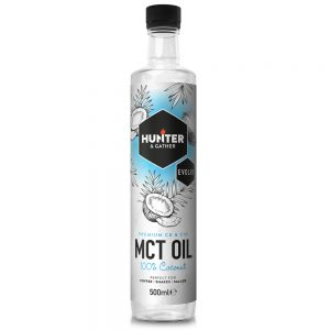 MCT Oil 500ml 500ml