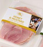 Honey Mustard Suffolk Ham