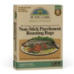 Non-Stick Paper Roasting Bags