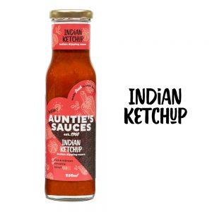Indian Ketchup