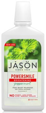 Powersmile Mouthwash 480ml