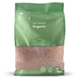 Organic Quinoa Grain 1000g