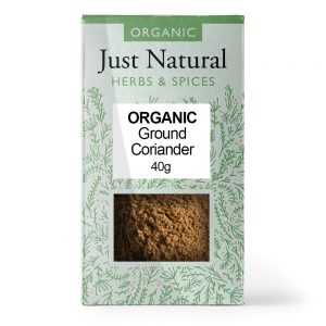 Coriander Ground 40g