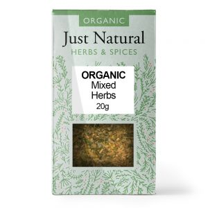 Mixed Herbs 20g