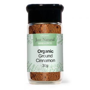 Cinnamon Ground 30g