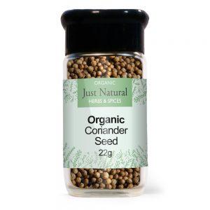 Coriander Seed 22g