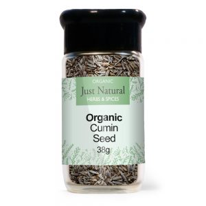 Cumin Seed 38g
