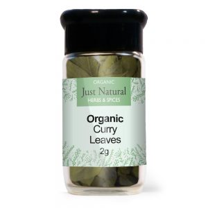 Curry Leaves 2g