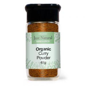 Curry Powder 48g