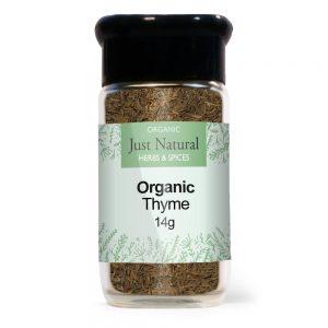 Thyme 14g