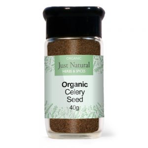 Celery Seed 40g