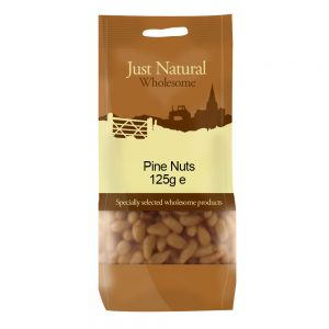 Pine Nuts 125g