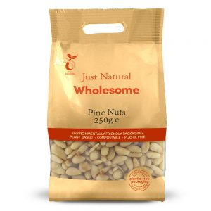 Pine Nuts 250g