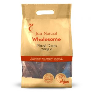 Pitted Dates 200g