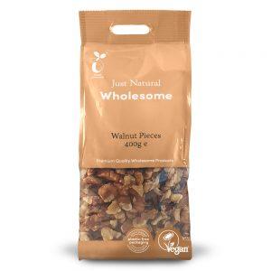 Walnut Pieces 400g