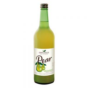 Organic Pear Juice 750ml
