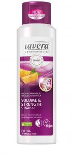 Volume & Strength Shampoo 250ml